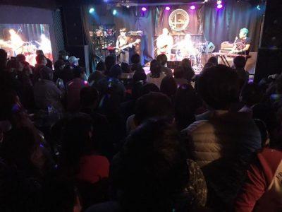 自主企画Live&ブッキングLive「Nashville Live Story」出演者様募集!